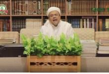 Photo of Tolak Darurat Sipil, Habib Rizieq: Bukan Corona, Malah Rakyat Dijadikan Ancaman