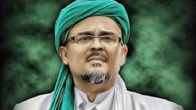 Photo of Beri Sambutan dari Mekah, HRS Minta Pemerintah Hentikan Kebohongan