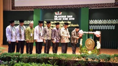 Photo of Wapres Dorong Indonesia Jadi Produsen Produk Halal Global