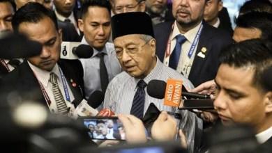 Photo of Mahathir Setuju Negara-negara Muslim Gunakan Mata Uang Tunggal