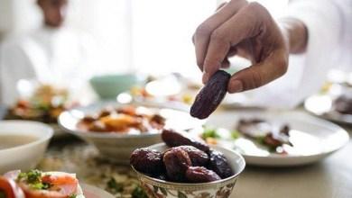 Photo of Ini Tips agar tidak Gemar Makan Berlebihan