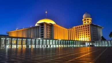 Photo of Dua Pekan ke Depan Masjid Istiqlal Tak Adakan Shalat Jumat