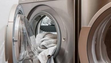 Photo of Ada Bakteri di Mesin Cuci, Begini Cara Menghilangkan