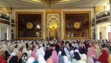 Photo of Majelis Taklim Diawasi, Pemerintah Curigai Ajaran Islam?
