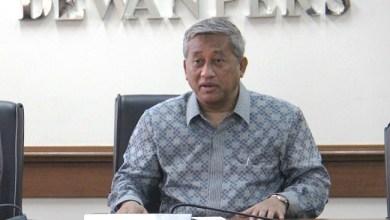 Photo of Dewan Pers: Segala Ancaman Terkait Kerja Jurnalistik Harus Diselesaikan
