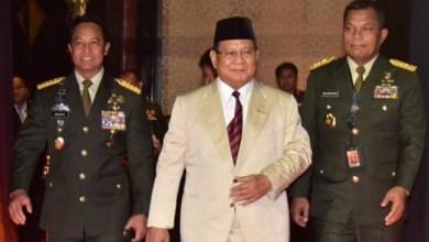 Photo of Menhan Prabowo: Indonesia tak akan Bergabung dengan Aliansi Militer Apapun