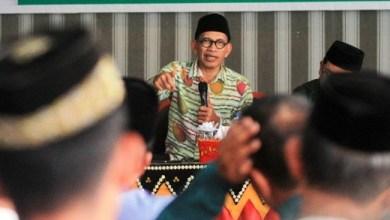 Photo of Muslim Uighur Sulit Beribadah, PBNU: Problem Regulasi