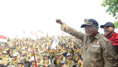 Photo of PKS Bercita-cita Jadikan Indonesia Kontributor Peradaban Dunia
