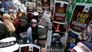 Photo of Indonesia Stands With Uyghur