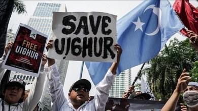 Photo of Langgar HAM Muslim Uighur, Belasan Perusahaan China Kena Sanksi