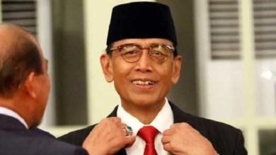 Photo of Jadi Ketua Wantimpres, Wiranto Ogah Mundur dari Ketua Dewan Pembina Hanura