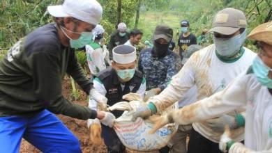 Photo of Saat Bencana FPI Berubah jadi TPM, Tim Pemburu Mayat