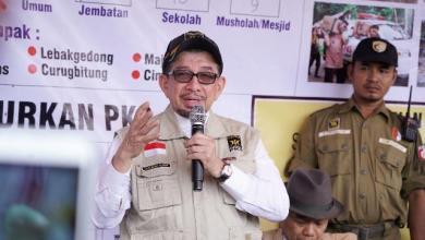 Photo of Kunjungi Lokasi Bencana, Habib Salim Minta Wakil Rakyat FPKS Serius Berikan Solusi