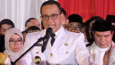 Photo of Laporan Dicabut, Polisi Hentikan Penyelidikan Pidato Pribumi Gubernur Anies