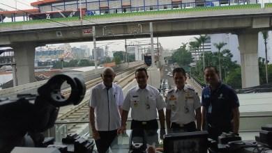 Photo of Gubernur Anies: Fasilitas Transportasi Harus Ramah Disabilitas, Lansia dan Ibu Pembawa Balita