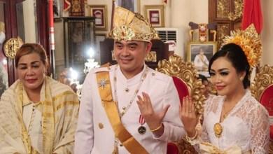 Photo of Arya Wedakarna, Anggota DPD yang Ngaku Raja Majapahit Dilaporkan ke Polisi