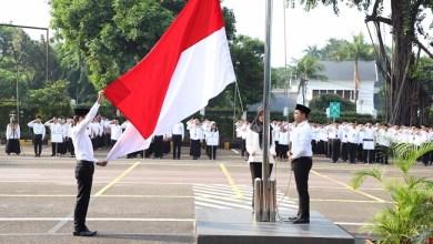 Photo of Atasi Radikalisme, Sekolah Diminta Giatkan Lagi Upacara Tiap tanggal 17