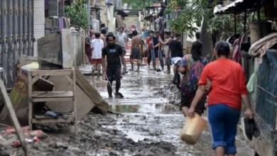 Photo of Jokowi Hendak Tinjau Banjir Bekasi, Pepen: Jangan deh