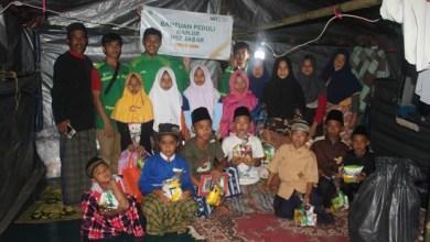 Photo of WIZ Salurkan Paket Ceria untuk Anak-anak Korban Banjir Sukajaya