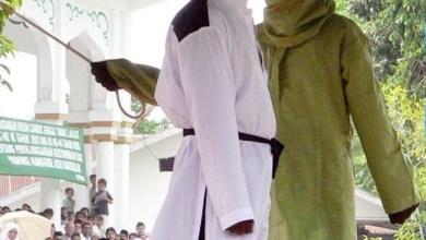 Photo of Hukuman bagi Pelaku Homoseksual