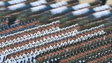 Photo of Presiden China Instruksikan Mobilisasi Latihan Militer