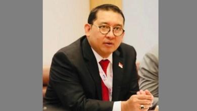 Photo of Ingin Masyarakat Percaya terhadap Lembaga Negara?, Fadli: Kuncinya Integritas