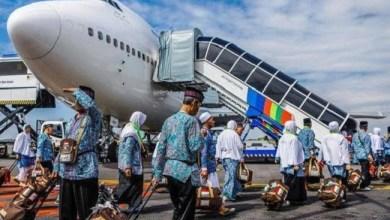 Photo of Inilah Empat Maskapai yang Layani Jamaah Haji Indonesia 2020