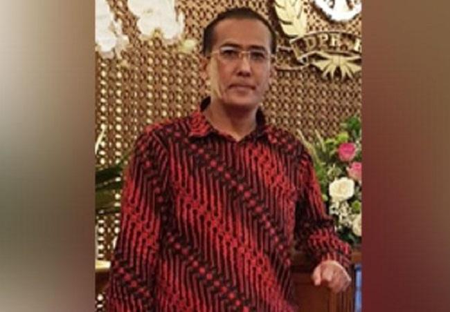 Harun Masiku Belum Juga Ditangkap, Ketua KPK: Seperti Cari ...