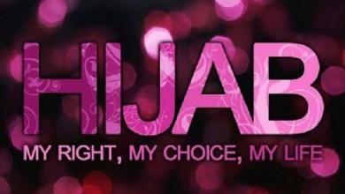 Photo of Kampanye 'No Hijab Day' Ajak Umat Kembali Jahiliyah