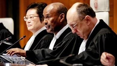 Photo of Mahkamah Internasional: Myanmar Harus Lindungi Rohingya dari Genosida