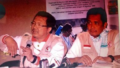 Photo of HM Mursalin: Mengenang Pejuang Kemanusiaan Dokter Joserizal