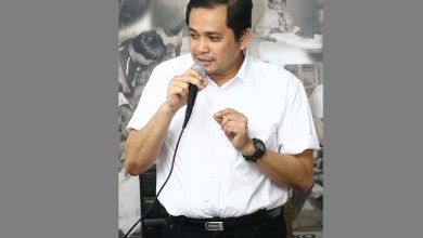 "Photo of ""Saya Bersaksi Dokter Joserizal adalah Seorang Mujahid fi Sabilillah"""