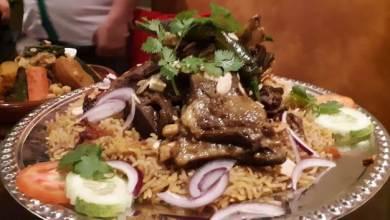Photo of Rasakan Ajibnya Kuliner Maroko di Marrakech Cuisine Jakarta Selatan