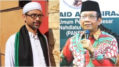 Photo of Kritik Mahfud, KH Luthfi Bashori: Beliau tidak Memiliki Ilmu Syariat yang Mumpuni