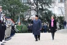 Photo of Mengapa Menhan Prabowo Sering Dinas ke Luar Negeri? Ini Jawabannya