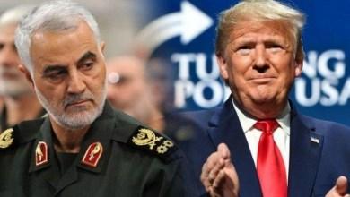 Photo of Sulaimani dan Politik AS di Timur Tengah
