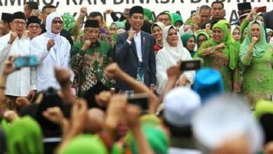 Photo of Nasib Ormas dalam Pilpres: Habis Manis Sepah Dibuang?