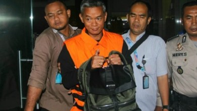 Photo of Wahyu Setiawan: Dari Justice Collaborator Menjadi Justice Collaps-borator