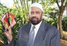 Photo of Putra Kristolog Kondang Ahmed Deedat Ditembak Orang tak Dikenal