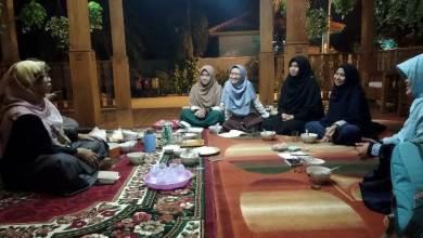 Photo of Datangi Ibu Wali Kota Depok, ACN Dukung Program Ketahanan Keluarga