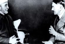 Photo of Saudi Arabia Tuduh IM Miliki Hubungan dengan Nazi