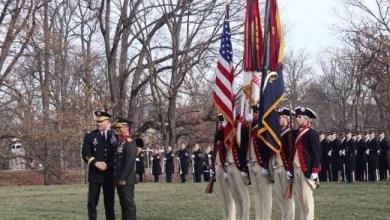 Photo of Jenderal Andika Peroleh Medali Kehormatan dari AS