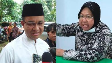 Photo of Untung Bu Risma Bukan Gubernur DKI