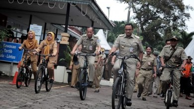 Photo of Sikap Diam Anies Hadapi Isu-isu Miring Dinilai Tepat