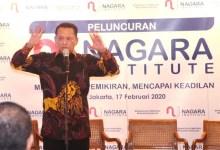 Photo of Seriuskah Ketua MPR Pimpin Pemberontakan Lawan Cukong Parpol?