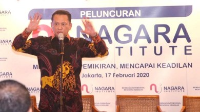 Photo of Kritik Penanganan Kasus ABK Indonesia di Kapal China, Ketua MPR: Kemenlu Lamban dan Minimalis