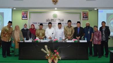 Photo of Gantikan Buya Yunahar, KH Muhyiddin Junaidi Diangkat Jadi Waketum MUI