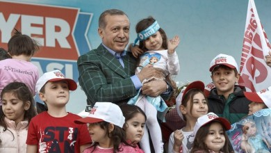 Photo of Presiden Erdogan, Pemimpin Muslim Terpopuler di Dunia