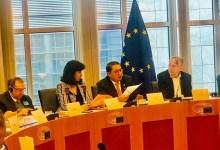 Photo of Wakili IPU, Fadli Zon Hadiri Rapat Parlemen Eropa tentang WTO