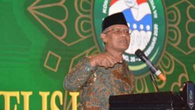 Photo of Ketum Muhammadiyah: Perlu Ada Perubahan Strategi Dakwah